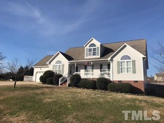 7234 Messenger Dr, Willow Spring, NC