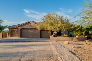 922 E Saddle Mountain Rd, Desert Hills, AZ