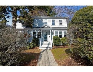 7 Highland Rd, Wellesley, MA