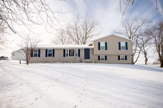 2833 N 250 E, Columbia City, IN