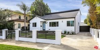 4231 Sunnyside Ave, Los Angeles, CA
