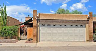 1341 East Ellis Drive, Tucson AZ