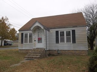 231 S Allen Ave, Chanute, KS