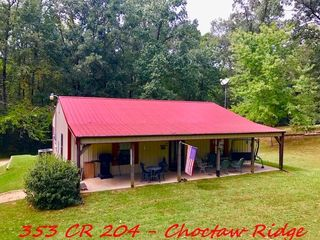 353 County Road 204, Oakland, MS