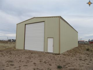 2 Lots Llewellyn, Hobbs, NM