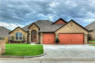 10902 Garrett Cole Drive, Oklahoma City OK