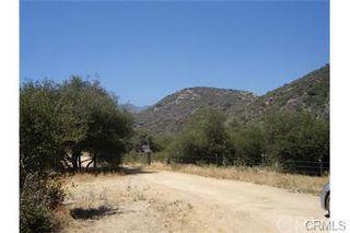 Mias Canyon Road, Banning CA
