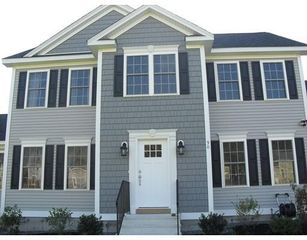 6 North Common Road #B, Westminster MA