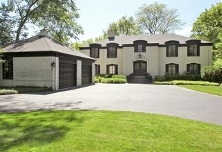 1160 Fairfield Road, Glencoe IL