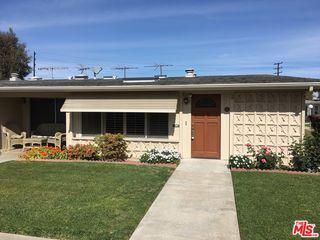 13261 Del Monte Drive #M12-36C, Seal Beach CA