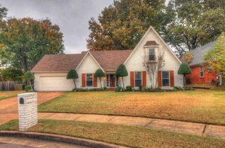 3691 Brook Trail Cv, Memphis, TN