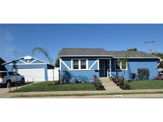 4502 W 167th St, Lawndale, CA