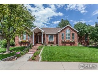 5220 Fox Hills Dr, Fort Collins, CO