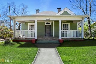 1411 Allene Ave SW, Atlanta, GA 30310 - 3 Bed, 2 Bath Single-Family Home -  MLS #8547903 - 25 Photos | Trulia