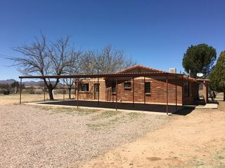 713 East Hunt Road, Huachuca City AZ