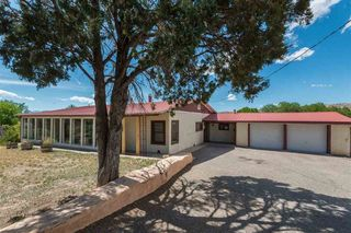 832 State Road 76, Chimayo, NM