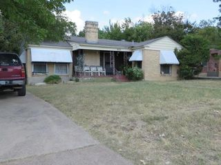 3201 McLean St, Fort Worth, TX