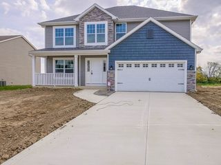 1631 Breckenridge Pass, Fort Wayne, IN