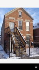 3242 W 38th Pl #4, Chicago, IL