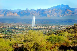 16521 North Borrego Trail #147, Fountain Hills AZ