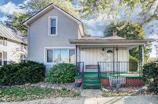 127 S Harrison St, Topeka, IN