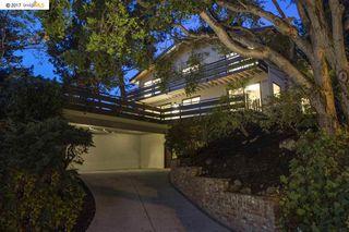 5932 Harbord Drive, Oakland CA