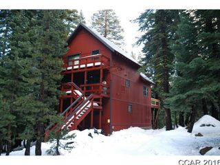 299 John Ebbetts Rd, Bear Valley, CA