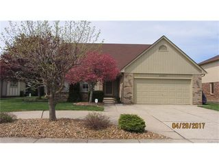 40337 Fordwich Drive, Sterling Heights MI