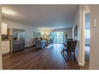 775 S Alton Way #3A, Denver, CO