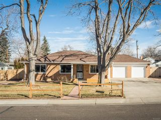 4000 Reed St, Wheat Ridge, CO