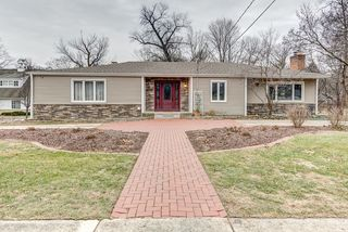 1405 Gilbert Ave, Downers Grove, IL