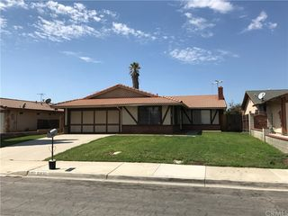 12633 Valley Meadows Drive, Moreno Valley CA