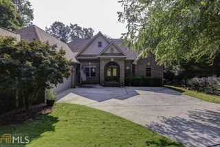 6225 Autumn Ct, Dawsonville, GA