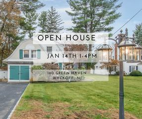 160 Greenhaven Rd, Wyckoff, NJ