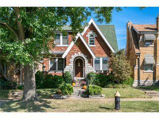 5705 Goethe Avenue, Saint Louis MO