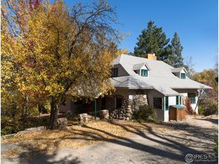 1707 Hillside Rd, Boulder, CO