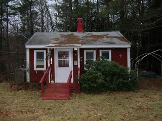272 Bailey Rd, Washington, NH