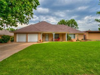 3609 NW 72nd St, Oklahoma City, OK