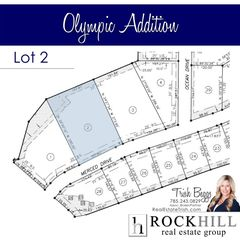 Olympic Addition #Lot 2, Manhattan KS