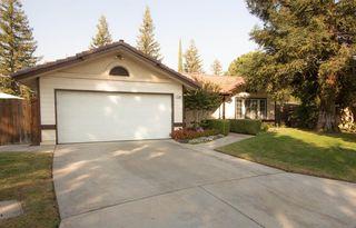 7198 North Ivanhoe Avenue, Fresno CA