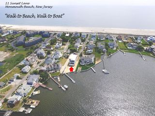 11 Sunset Lane, Monmouth Beach NJ
