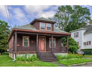 31 Lovejoy St, Haverhill, MA