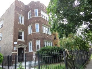 7817 South Paulina Street, Chicago IL