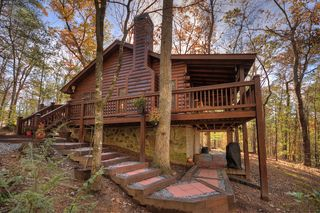 940 Hidden Lake Dr, Cherry Log, GA