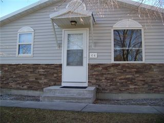 3390 Canyon Dr #C6, Billings, MT