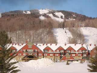 258 260 Two 89 Grand Summit Way 258/260 #2, West Dover, VT