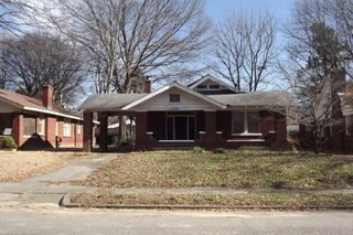 756 N Evergreen St, Memphis, TN