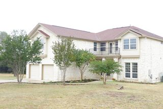 265 Appaloosa Run, Liberty Hill, TX