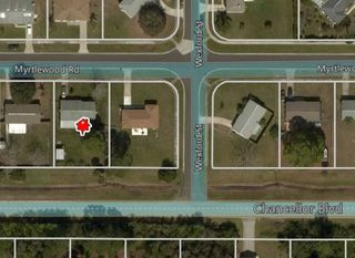 6725 Myrtlewood Rd, North Pt, FL
