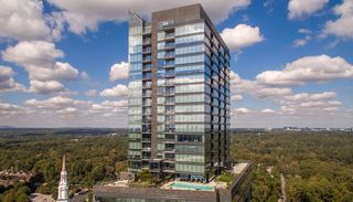 3630 Peachtree Road Northeast #3007, Atlanta GA